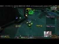 魔兽世界 8.0 8.1浩劫邪刃魔化一键宏神手宏教学