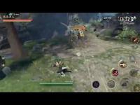 《流星蝴蝶剑》video_pve