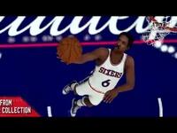"《NBA 2K19》放出""My Team""预告片"