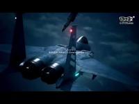 Ace Combat 7 Gamescom 2018 Trailer