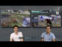《无双大蛇3》战斗竞技场模式实机演示