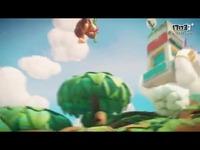 《马里奥+疯兔:王国之战》宣传CG动画合集