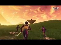 堡垒之夜V5.41版本超级堡垒宣传视频