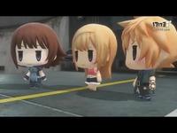 《最终幻想世界Maxima》预告!