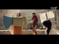 《刺客信条:奥德赛》真人宣传视频