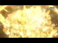 《噬神者3》开场动画