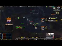 魔兽世界 8.0 野德一键宏PVP 2v2 2000+