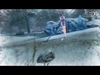 《刀剑神域 夺命凶弹》完全版宣传视频