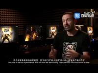 《使命召唤15:黑色行动4》官方宣传片
