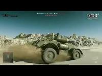 《战地5》载具演示视频