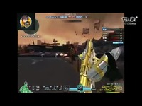 小包子:泰坦破坏者AK大战毁灭都市!
