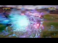 《Jump大乱斗》beta试玩视频流出