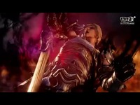《灵魂能力6 》故事模式宣传片