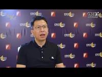 网易游戏市场部副总裁吴鑫鑫