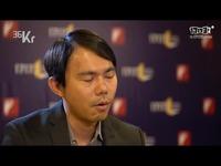 麦当劳市场部副总裁汤俊章