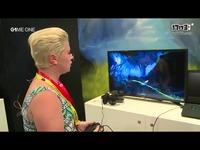 文嘉(wenjia)法国媒体采访视频2018年科隆游戏展