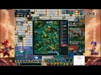 梦幻西游 老王展示人民币玩家刷宝图速度