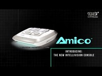 Intellivision Amico游戏主机介绍