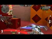 cf手游9发猎弩的玩家到底有多恐怖 秒敌人都轻松