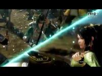 《真三国无双8》多人合作宣传视频
