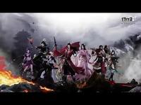 《刀剑英雄》轩辕困妖宣传视频