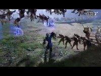 《无双大蛇3》神器展示