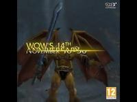 《魔兽世界》14周年庆