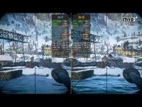 《战地5》PC版DX12与DX11帧率测试对比|奇游