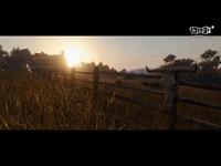 《荒野大镖客:救赎2》预告片