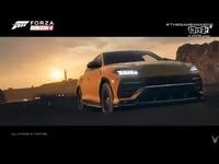 TGA2018《极限竞速地平线4》DLC公布预告 奇游