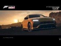 TGA2018《极限竞速地平线4》DLC公布预告|奇游
