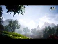 动作探险手游《Project PK》宣传视频