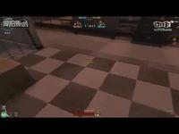 能瞬间秒杀敌人的武器,一秒钟可以打15发子弹!