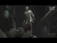 《生化危机2:重制版》新演示