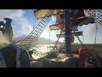 《ATLAS》加长版实机预告片