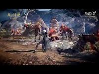 《黑色沙漠》手游日本地区广告视频
