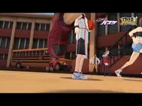 《潮人篮球》x《黑子的篮球》联动正式开启