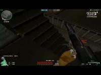 CF晴空:十年老玩家不会忘记的散弹枪