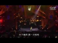 第五届中国小童星 阿优布《霍元甲》