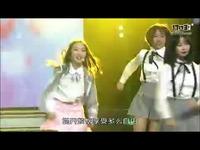 第五届中国小童星I.S家族女团《夏日时光》