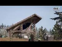 PS4《絕地求生》Vikendi 花式特技預告