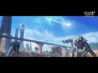 《奇迹时代:星陨》宣传片