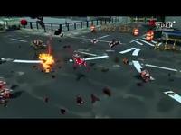 《灵魂武器》全新角色预告视频