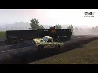 H1Z1 第三赛季PS4宣传片