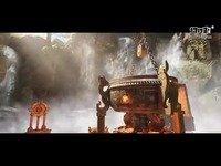 太好听了,古剑奇谭网络版推广曲《远山剑鸣》MV