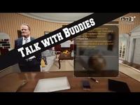 《我是你的总统》宣传片