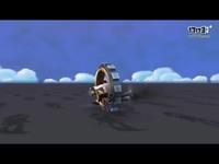 [魔兽世界]最新山寨坐骑 - 轮子 - 1.