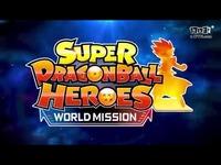 《超级龙珠英雄:世界任务》将推出免费Demo