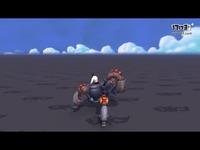 魔兽世界8.2新坐骑-生锈的机械爬蛛 - 麦卡