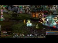 魔兽世界8.15PVP评级战场——吉尔尼斯